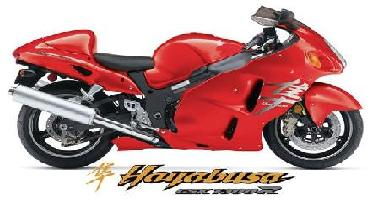 Hayabusa limited